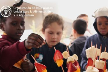 FAO destaca aporte de Tresmontes Lucchetti en el combate contra la obesidad y sobrepeso infantil