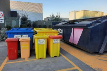 Las fórmulas de Synthon Chile para una producción más sustentable y recuperar los residuos que genera al elaborar medicamentos