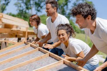 Scotiabank lanza programa de apoyo a las comunidades para promover la resiliencia económica