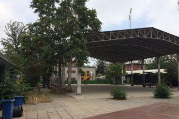 Proyecto pionero en Chile de generación solar comunitaria en escuela de Independencia beneficiará a familias de la Población Juan Antonio Ríos