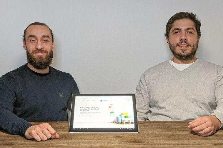 Uroboros: plataforma digital de arriendo de muebles para el hogar