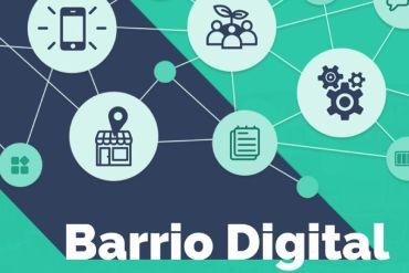 Barrio Digital: Nueva herramienta tecnológica de Fundación Junto al Barrio entrega soluciones digitales a los vecinos y vecinas de diversos territorios del país