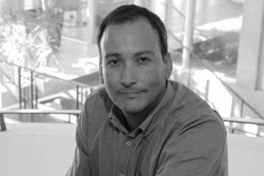 """""""Día Mundial del Océano"""", Álex Godoy Director CISGER UDD"""