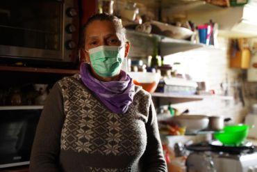 """Iniciativa """"Dale una vuelta al frío"""": Desafío Levantemos Chile recauda fondos este invierno para aislamiento de viviendas y entrega de estufas"""