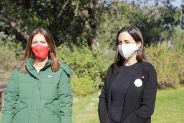 Anuncian apertura de Áreas Silvestres protegidas en nuevo plan Paso a Paso