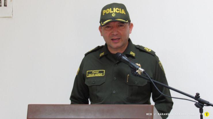 """Policía colombiana alertó sobre la presencia de de """"El Koki"""" en Cúcuta"""