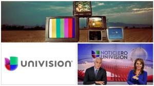 Univision de Seattle programacion