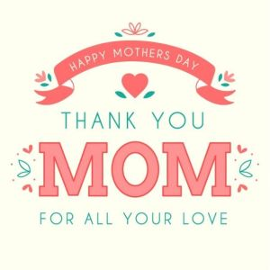 Mothers day cards print