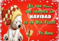 Imagenes de amor en navidad4