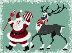 depositphotos_4242166-stock-illustration-santa-claus-and-reindeer