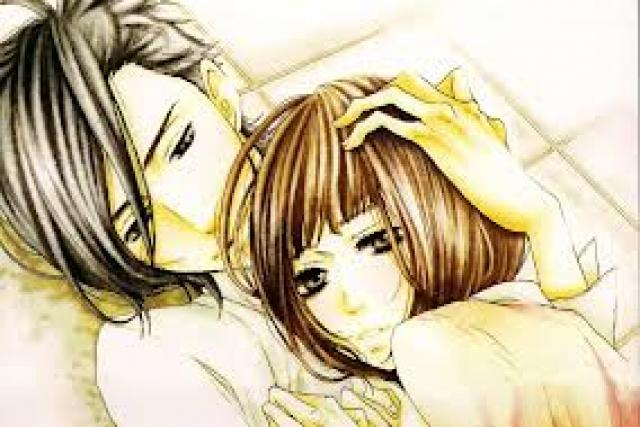 Imagenes Tristes De Amor Anime Para Dibujar Lapiz Fotos De Amor