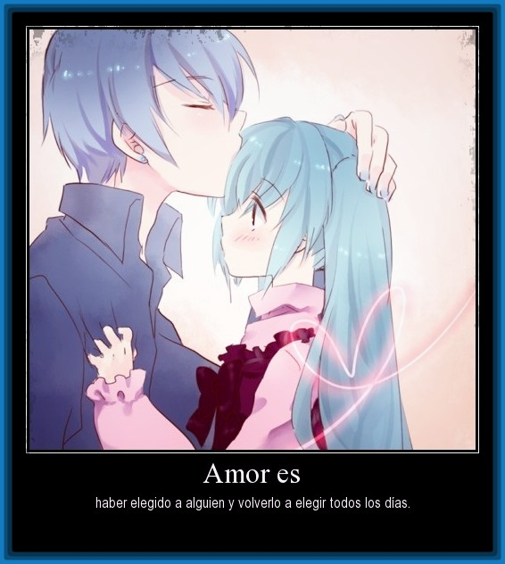 Best Imagenes De Amor Anime Para Dibujar Con Frases Image Collection