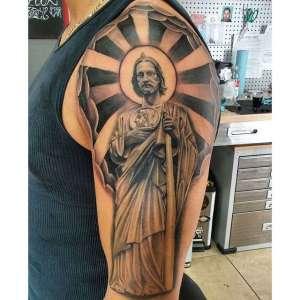 Tatuajes-de-San-Judas-Tadeo