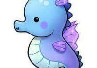 35b8ef9f966114168f31363d983827a0--seahorse-drawing-seahorses
