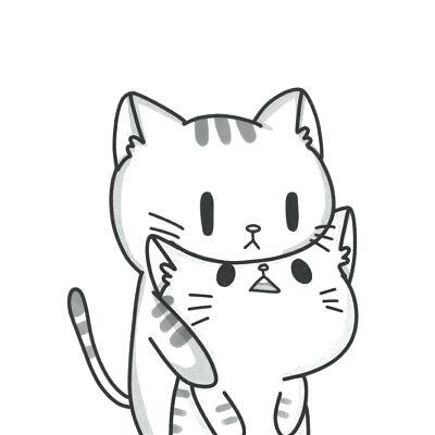 Dibujos De Animales Kawaii Para Colorear E Imprimir Fotos De