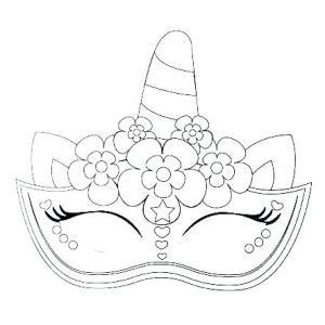 Dibujos kawaii para colorear e imprimir difíciles