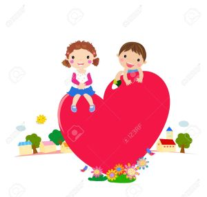 Figuras de amor y amistad