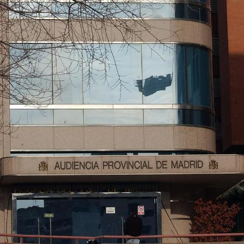 La Audiencia Provincial de Madrid anula el laudo favorable al Santander