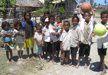 La UNO,  través de la CEDAW y UNICEF quiere que Timor legisle contra la vida de sus niños