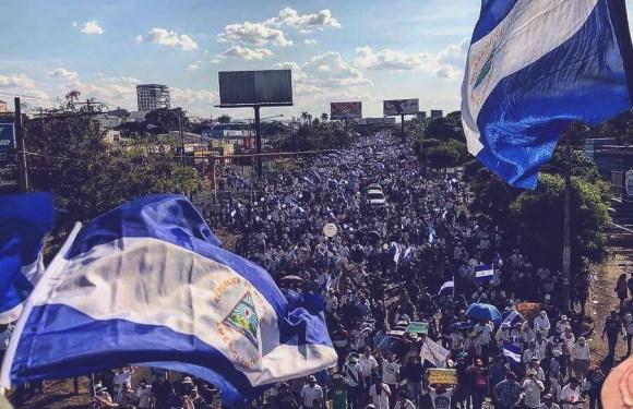 Católicos nicaragüenses huyen hacia Costa Rica por persecución del Gobierno