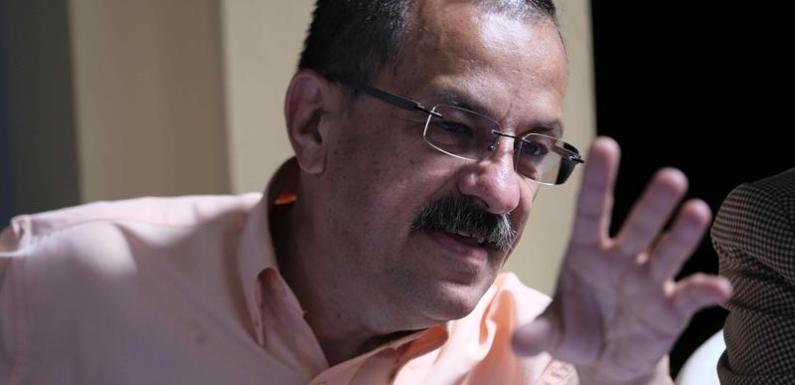 Albino Vargas anuncia que la ANEP rechaza acuerdo con Gobierno y sigue en huelga