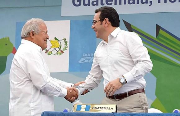 Guatemala fortalece Fuerzas Armadas