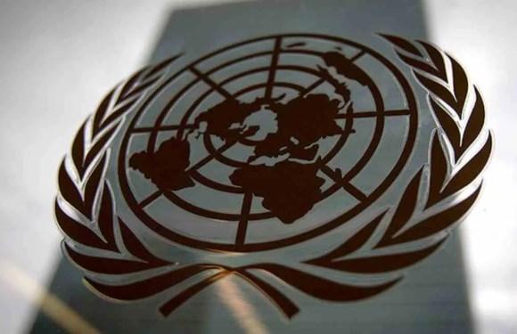 La ONU no participa en nada sobre Venezuela