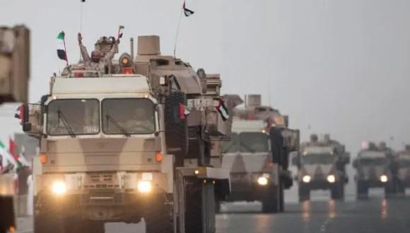 La coalición árabe lanza una ofensiva en la provincia yemení de Saná