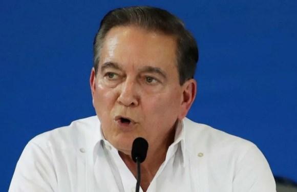Panamá se ofrece como sede de negociación que fije fecha electoral en Venezuela