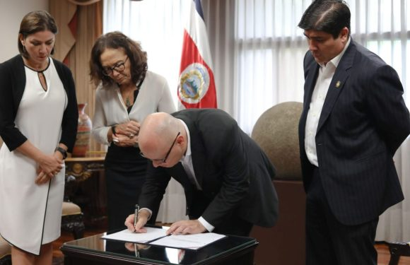 Ejecutivo fortalece control de armas para prevenir femicidios