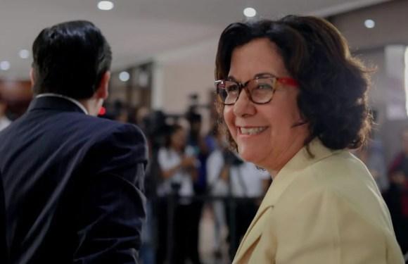 Educadora de amplia trayectoria en el MEP asume como Ministra