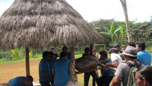 Los procesos judiciales desde la mirada indígena en Costa Rica