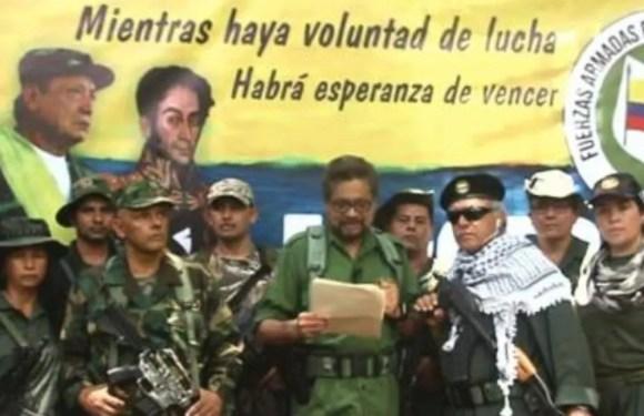 FARC retoman las armas: Iván Márquez reapareció junto a Santrich