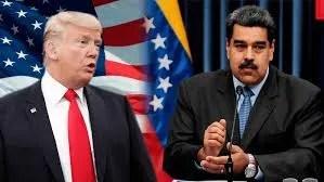 """EE.UU. discutió con funcionarios de Venezuela """"a espaldas de Maduro"""""""