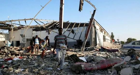 Sudán ordena el cierre de sus fronteras con Libia y RCA por motivos de seguridad