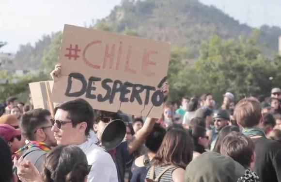 Sindicatos de la Corporación del Cobre de Chile se adhieren a paralización nacional