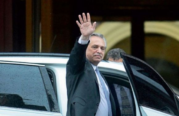 La Asamblea Legislativa argentina proclama presidente electo a Alberto Fernández