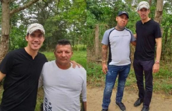 Venezuela muestra nuevas evidencias de cooperación de Guaidó con narcoparamilitares colombianos