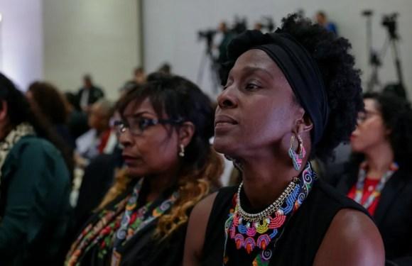 Costa Rica inaugura Seminario de Mujeres Afrodescendientes de América Latina