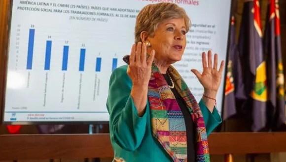 Casi 30 millones de personas en América Latina pasarán a la pobreza, dice Cepal