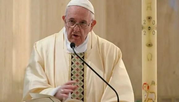 El Papa defiende la dignidad del trabajo frente a la explotación laboral y la esclavitud