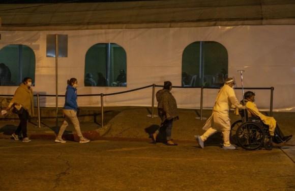 Guatemala: se contagian laboratoristas que testean COVID-19