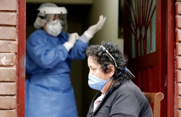 Colombia superó por primera vez el centenar de muertes diarias por COVID-19