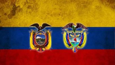 Colombia y Ecuador establecen protocolos para permitir los retornos por tierra