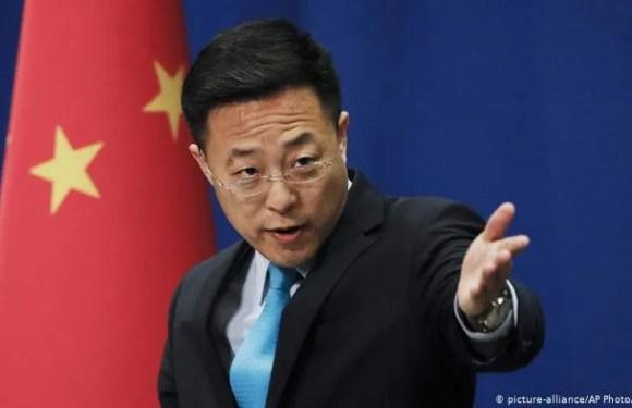 China desplegará unos 4.000 agentes en Hong Kong por marcha