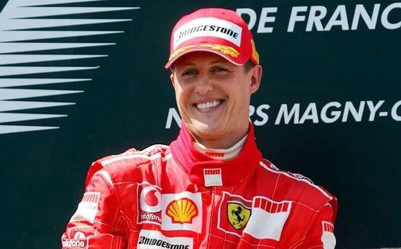 Schumacher regresará al quirófano para recibir una,transfusión de células madre