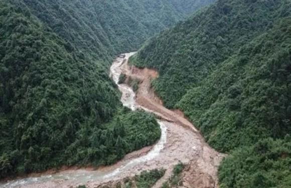 Centro, sur y oriente de China en alerta por aguaceros e inundaciones