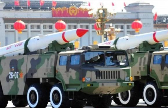 China formaliza su adhesión al tratado mundial de armas