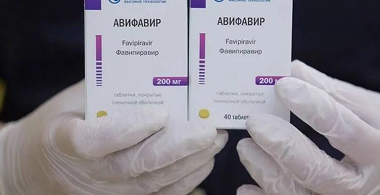 Avifavir: el fármaco ruso contra el COVID-19 que todavía no viene a Venezuela