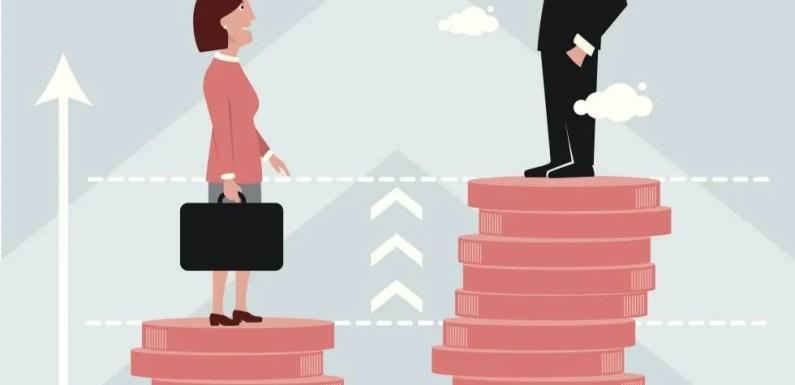 Diferencia salarial de género